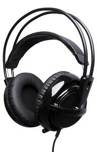 SteelSeries Siberia v2 Full-size Headset schwarz (51101)