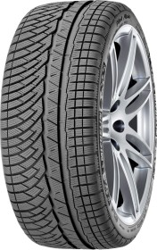 Michelin Pilot Alpin PA4 255/40 R19 100V XL