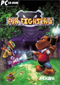 Fur Fighters (PC)