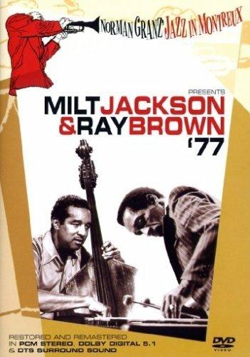 Norman Granz Jazz in Montreux: Milt Jackson & Ray Brown -- via Amazon Partnerprogramm