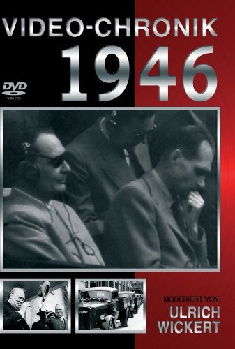 Video Chronik 1946 -- via Amazon Partnerprogramm