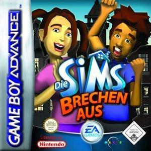 Die Sims - brechen aus (GBA)