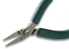Erem 542E flat-nosed pliers