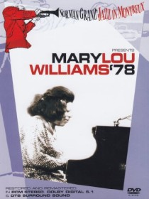 Norman Granz Jazz in Montreux: Mary Lou Williams (DVD)