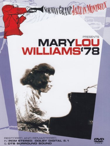Norman Granz Jazz in Montreux: Mary Lou Williams -- via Amazon Partnerprogramm