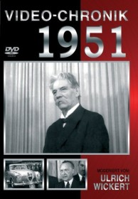 Video Chronik 1951 (DVD)
