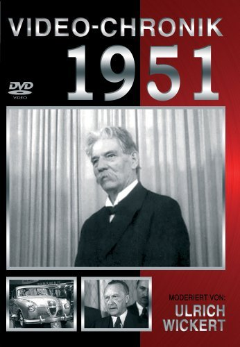 Video Chronik 1951 -- via Amazon Partnerprogramm