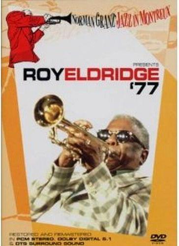 Norman Granz Jazz in Montreux: Roy Elridge -- via Amazon Partnerprogramm