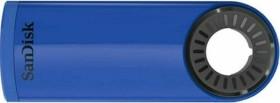 SanDisk Cruzer Dial blau 16GB, USB-A 2.0 (SDCZ57-016G-B35B)