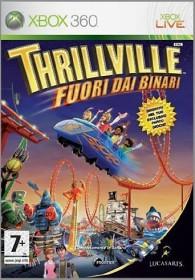 Thrillville - Off the Rails (Xbox 360)