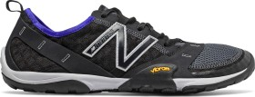 New Balance Minimus 10v1 Trail black/uv blue (Herren) (MT10UB)