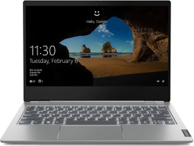 Lenovo ThinkBook 13s-IWL Mineral Grey, Core i7-8565U, 16GB RAM, 512GB SSD, FPR (20R90074GE)