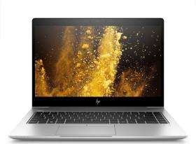 HP EliteBook 840 G6 silber, Core i5-8265U, 8GB RAM, 256GB SSD, 32GB Intel Optane, IR-Kamera, PL (7KN33EA#ABB)