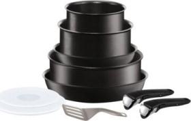 Tefal L6549702 Ingenio Performance pans set, 10-piece.