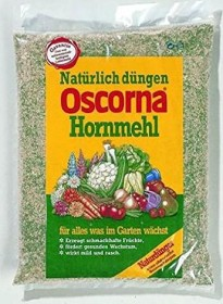 Oscorna Hornmehl Dünger, 1.00kg