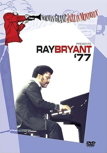 Norman Granz Jazz in Montreux: Ray Bryant -- via Amazon Partnerprogramm