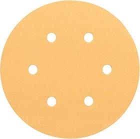 Bosch random orbit sander sheet C470 Best for Wood and Paint 150mm K120, 5-pack (2608605089)