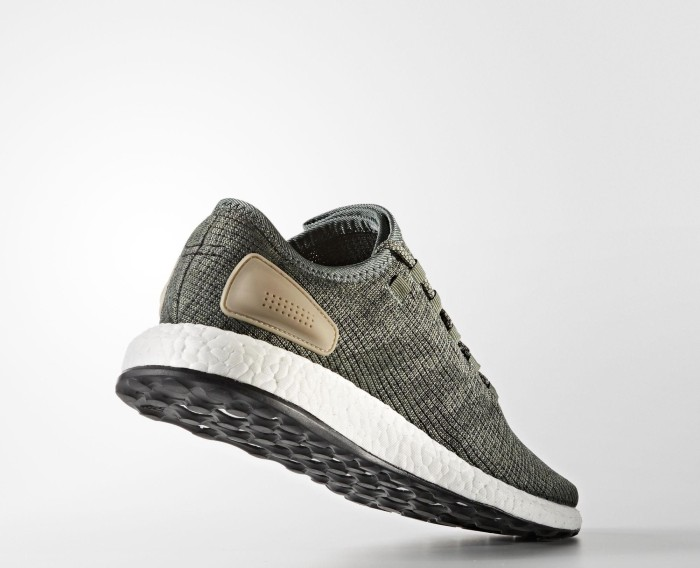 adidas Pure Boost trace greennight cargoutility ivy