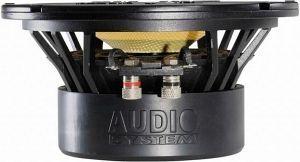 Audio System AX165C-2