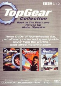Car: Top Gear - Back In The Fast Lane (UK)