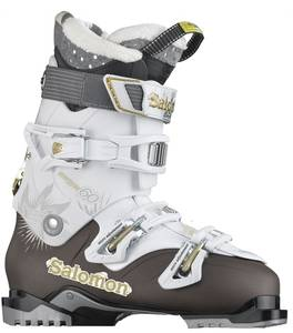 Salomon Quest Access 60 Woman