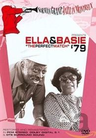 Norman Granz Jazz in Montreux: Ella Fitzgerald & Count Basie