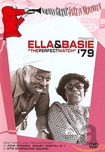 Norman Granz Jazz in Montreux: Ella Fitzgerald & Count Basie -- via Amazon Partnerprogramm