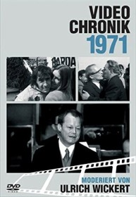 Video Chronik 1971 (DVD)