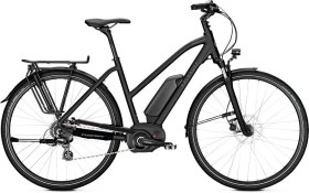 Kalkhoff Endeavour 1.B Move 500Wh magic black matte model 2019 (ladies)