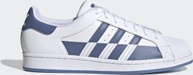 adidas Superstar cloud white/crew blue (FX5532)