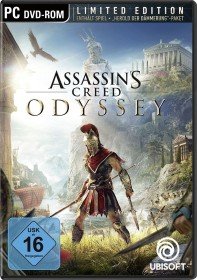 Assassin's Creed: Odyssey - Limited Edition (PC)