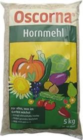 Oscorna Hornmehl Dünger, 5.00kg