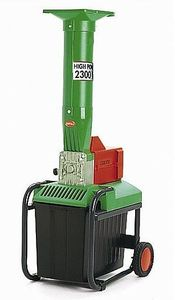 Brill 2300ESK electric shredder (78055)