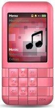 Creative ZEN Mozaic EZ100 16GB pink