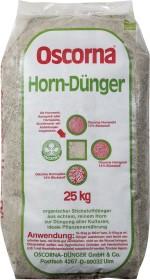 Oscorna Hornmehl Dünger, 25.00kg