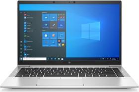 HP EliteBook 840 G8 natural Silver, Core i5-1135G7, 16GB RAM, 512GB SSD, DE (3C7Z1EA#ABD)