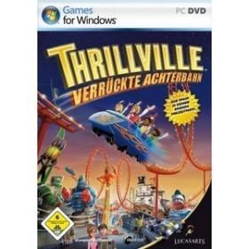 Thrillville - Off the Rail (PC)