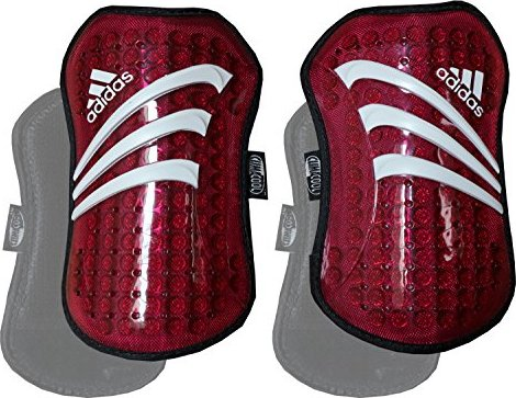adidas shin guards Predator TPR -- via Amazon Partnerprogramm