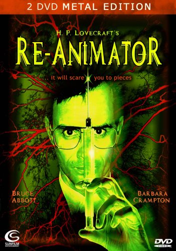 Re-Animator (Special Editions) -- via Amazon Partnerprogramm
