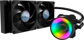 Cooler Master MasterLiquid ML240 Mirror (MLX-D24M-A18PK-R1)