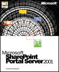 Microsoft: SharePoint Portal Server 2001 - 5 Ilość klientów (angielski) (PC) (H04-00001) -- File written by Adobe Photoshop¨ 5.2