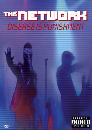 The Network - Disease is Punishment -- via Amazon Partnerprogramm