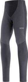 Gore Wear C3 Partial Gore-Tex Infinium Thermo Tights+ Radhose lang schwarz (Herren) (100650-9900)