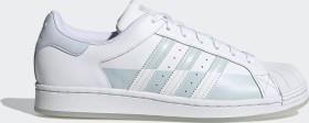 adidas Superstar cloud white/halo blue (FX5533)