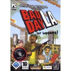Bad Day LA (English) (PC)
