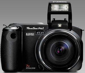Canon PowerShot Pro1 (różne zestawy)