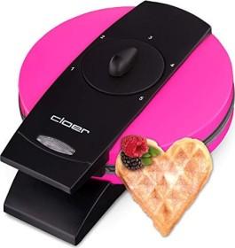 Cloer 1627 waffle iron pink