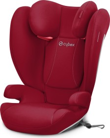 Cybex Solution B-Fix dynamic red 2020