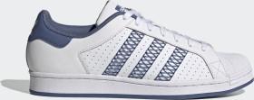 adidas Superstar cloud white/crew blue (FX5556)
