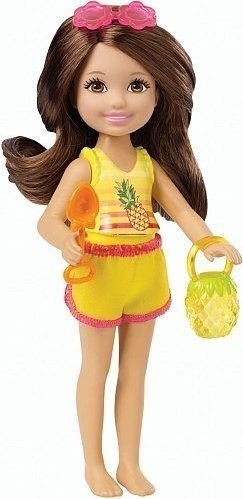Mattel Barbie Club Chelsea Pineapple Cmy17 Starting From 1861